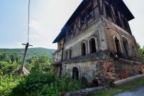 V Nižnej Slanej bojujú o záchranu kultúrnej pamiat
