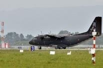 Vojaci dostanú dve nové lietadlá, vláda odklepla nákup Spartanov