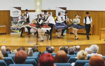 Metodické centrum UMB pre Slovákov žijúcich v zahraničí oslavovalo