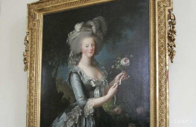Storočia nezverejnené pravé perly Márie Antoinetty vydražia