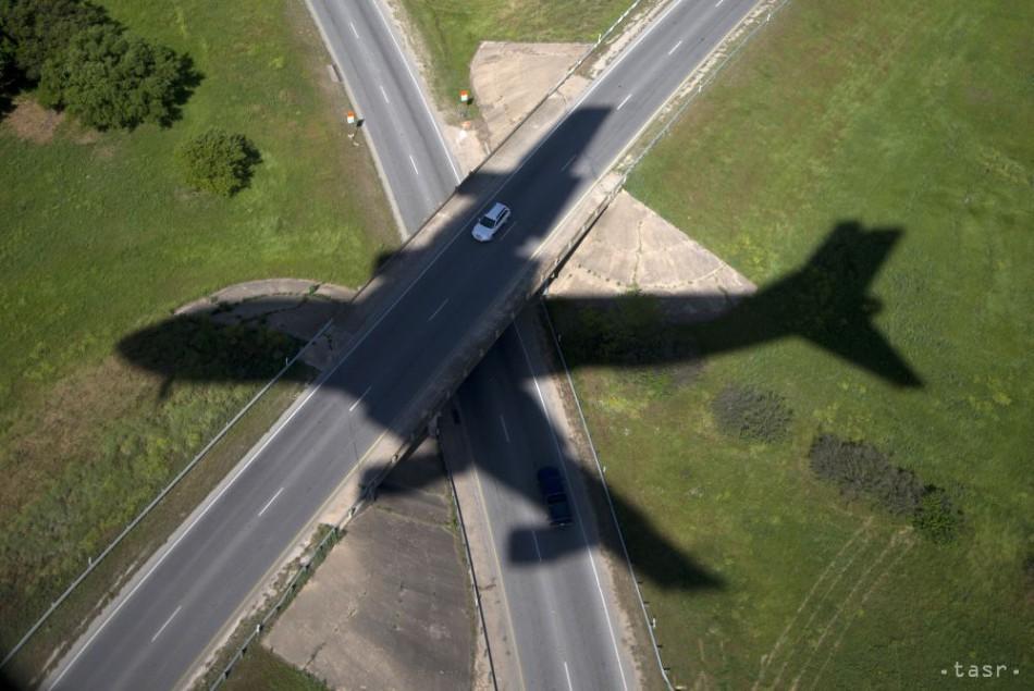 Airbus spoločnosti Niki smerujúci do Viedne musel neplánovane pristáť 0131ad1bb2c