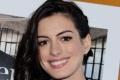 Anne Hathawayová má hviezdu na Hollywoodskom chodníku slávy