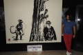 Na výstave Pop-art vs. Street-art stretnete Bambiho ale aj Haringa