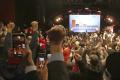 Voľby v Hamburgu: Červeno-zelená koalícia bude zrejme pokračovať