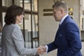 PREMIÉR: Ministerke L. Žitňanskej ponúkam plnú podporu
