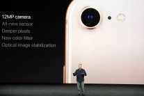 Technologický sviatok Apple