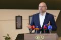 Sulík: V Kia sa potvrdzuje Slovenská kvalifikovaná pracovná sila