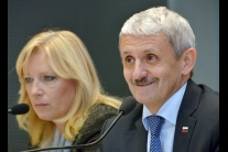 Iveta Radičová odišla z SDKÚ-DS