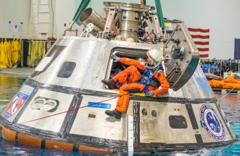 NASA sprístupnila svoje programy na štart raketoplánu, sú zadarmo