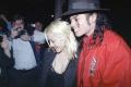 Madonna prezradila, že sa bozkávala s Michaelom Jacksonom