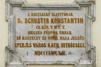 Gymnázium na Konštantínovej ulici vychovalo mnohé známe osobnosti
