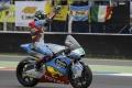 Talian Morbidelli je víťazom VC Aragónska v triede Moto2