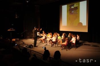 Najmladší žiaci ZUŠ Levice sa predstavili na koncerte