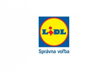 Retailovou jednotkou pre slovenských zákazníkov je LIDL