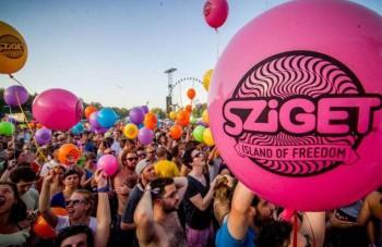 Päť dôvodov, prečo navštíviť festival Sziget