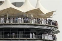 Veľká cena Bahrajnu formuly 1