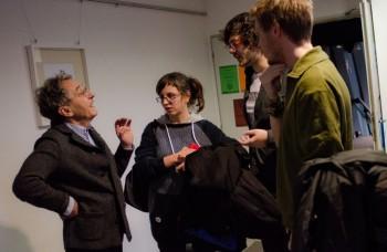 Mladí Slováci vytvorili filmový festival, jediný svojho druhu v Európe