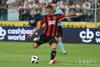 1091e97d89962 Podbrezová v 3. kole Fortuna Ligy porazila Spartak, výhra i Ružomberka