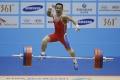 Čínske vzpieranie čaká zákaz štartu za dopingové prehrešky z OH 2008