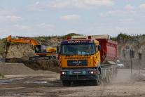 Znečistenie podzemných vôd v Ivanke