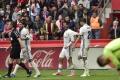 Real vyhral v La Coruni 6:2, Barcelona rozdrvila Osasunu