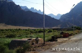 Arménsko je klenotom ďaleko v horách na okraji svetadielov