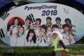 Organizátori ZOH 2018 v Pjongčangu budú testovať nové športoviská