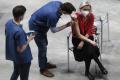 PRIESKUM: K očkovaniu motivovala najmä snaha ochrániť zdravie blízkych