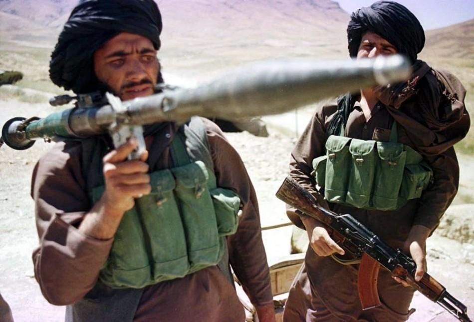 Vodca Talibanu: Vojna v Afganistane sa skončí, až keď odíde NATO