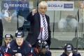 Uragán Petrohradu v druhej tretine, Slovan prehráva už o päť gólov