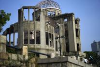 Dóm atómovej bomby