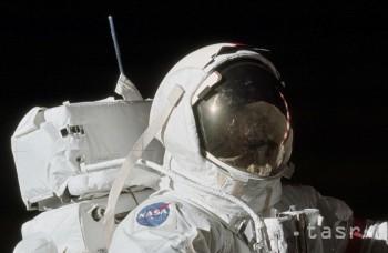 NASA vyšle do roku 2024 na Mesiac ženu