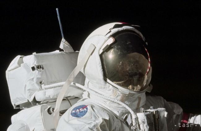 Takmer rok vo vesmíre u astronauta zvýšil aktivitu imunitného systému