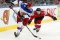 KHL: Zaripov dopoval a dostal zákaz činnosti na dva roky