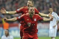 Bayern Mníchov porazil Real Madrid