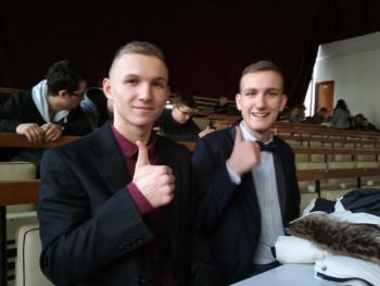 12. ročník strojárskej olympiády bol pre študentov z Bánoviec úspešný