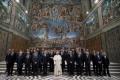 Toto je plné znenie Rímskej deklarácie zo summitu EÚ