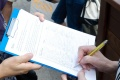 CHORVÁTSKY GROB: Odovzdajú petíciu za referendum o odvolaní starostu