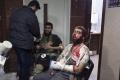 Bombový útok v sýrskom utečeneckom tábore zabil štyroch ľudí
