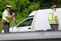 Políci skontroluje premávku v okrese Lučenec