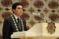 Turkménsky líder Berdymuchammedov udelil milosť vyše 2000 odsúdencom