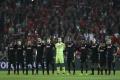 Veľký večer Neapola v Lisabone, Hamšík: Ďakujeme skvelým fanúšikom