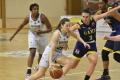 Basketbal: Košičanky vyhrali nad Piešťanskými Čajkami 80:65