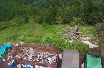 Japonské mesto (takmer) bez odpadu je vzorom pre celý svet