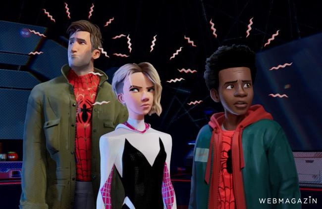 Na animovanom Spider-Manovi pracoval aj Nicolas Cage