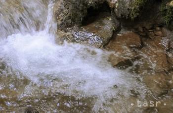 Slováci zlanili jeden z najvyšších vodopádov sveta