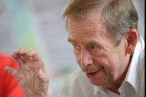 FOTO: Pred troma rokmi zomrel Václav Havel, symbol nežnej revolúcie