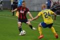 Spartak Trnava v 13.kole porazil Dunajskú Stredu