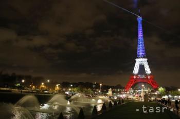 Francúzsky senát podporil predĺženie výnimočného stavu o tri mesiace
