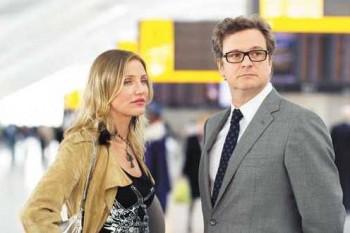 Colin Firth sa po vážných úlohách predvedie v komédii Gambit
